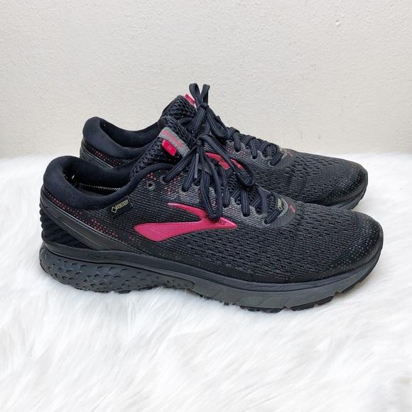 Brooks Shoes   Ghost 11 Gtx Gortex